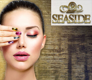 Изработка на уебсайт и оптимизация за Seaside Beauty & SPA